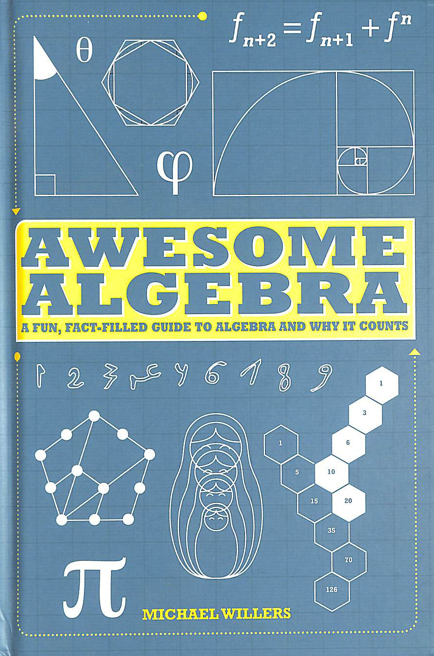Image for Awesome Algebra