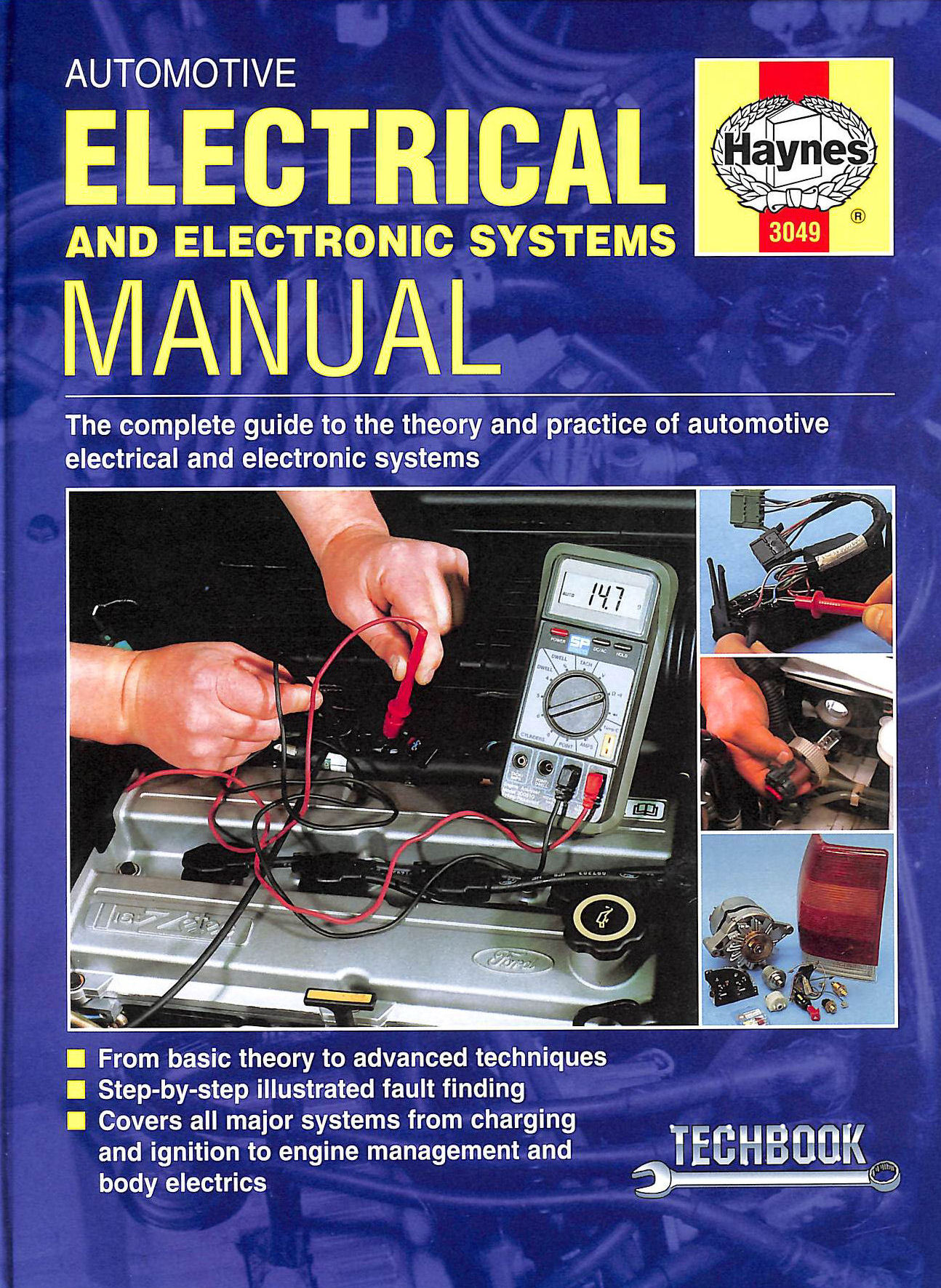 Image for Automotive Electrical and Electronic Systems (Haynes Techbooks)