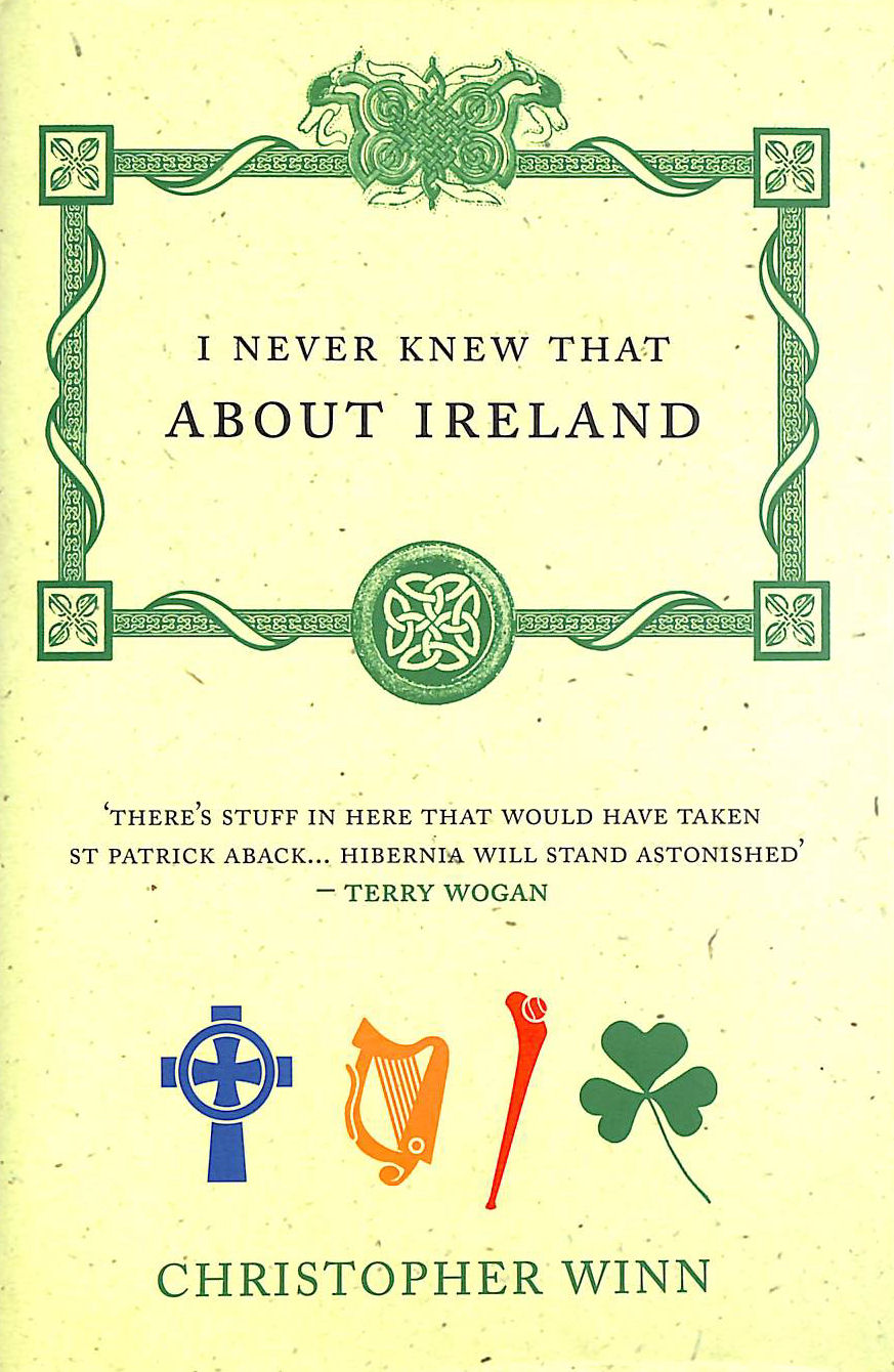 Image for I Never Knew That About Ireland