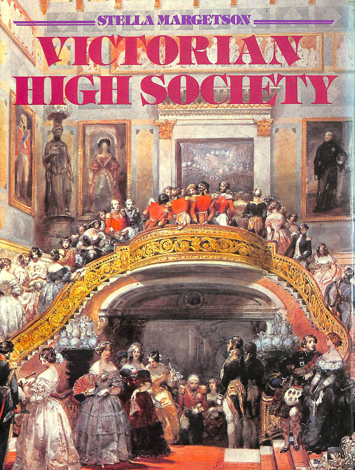 Image for Victorian High Society