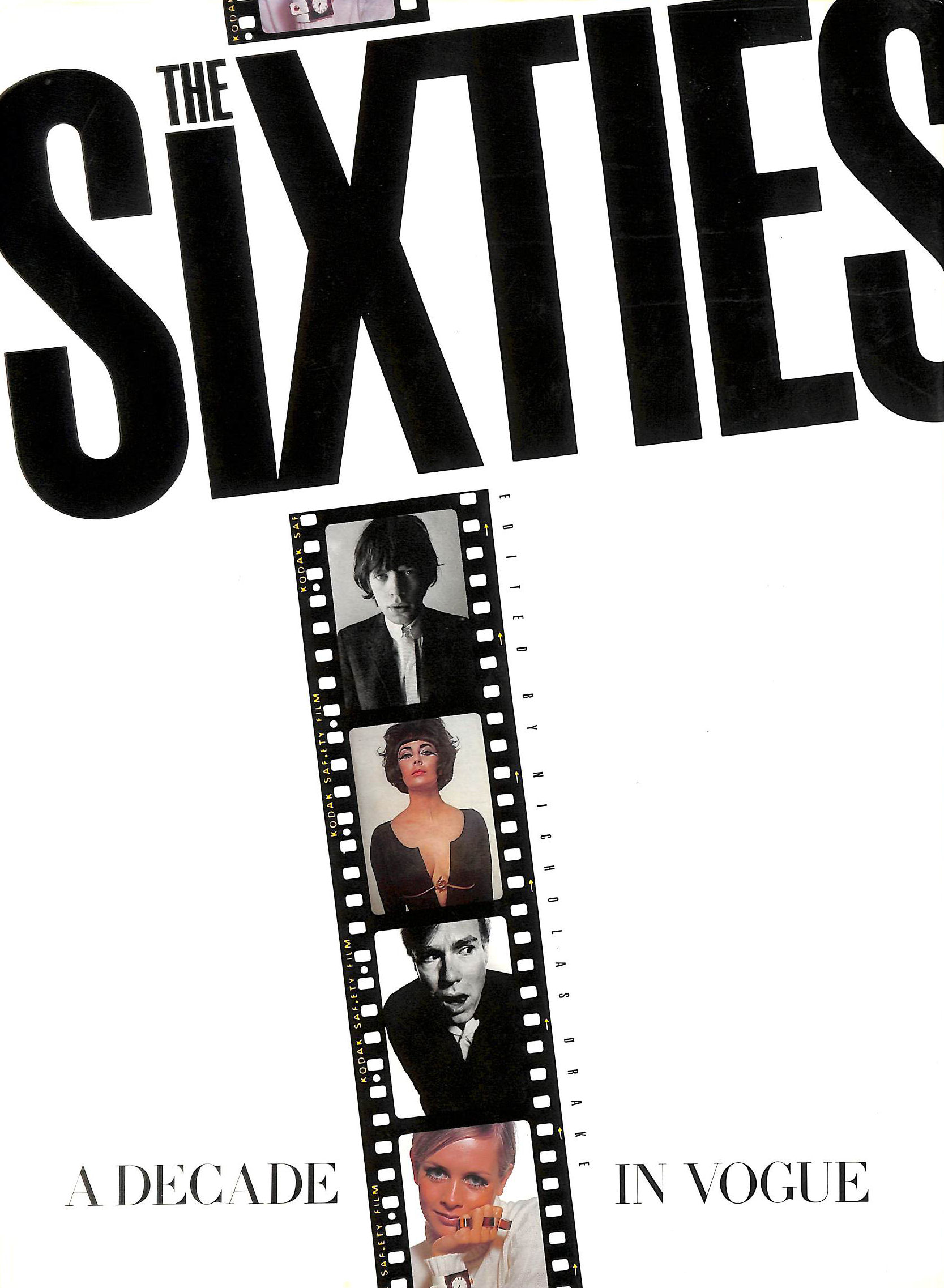 """Image for The The Sixties: Decade in """"Vogue"""""""