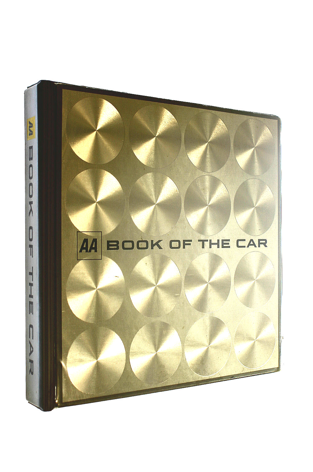 Image for AA Book of the Car
