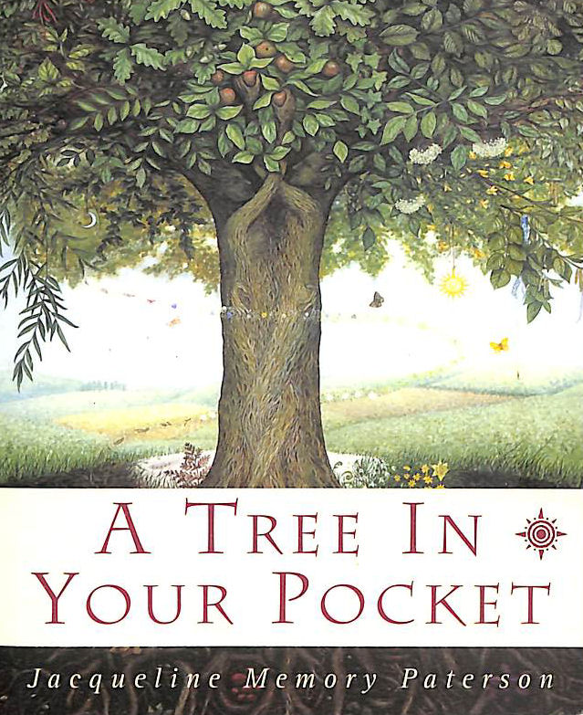 Image for A Tree in Your Pocket
