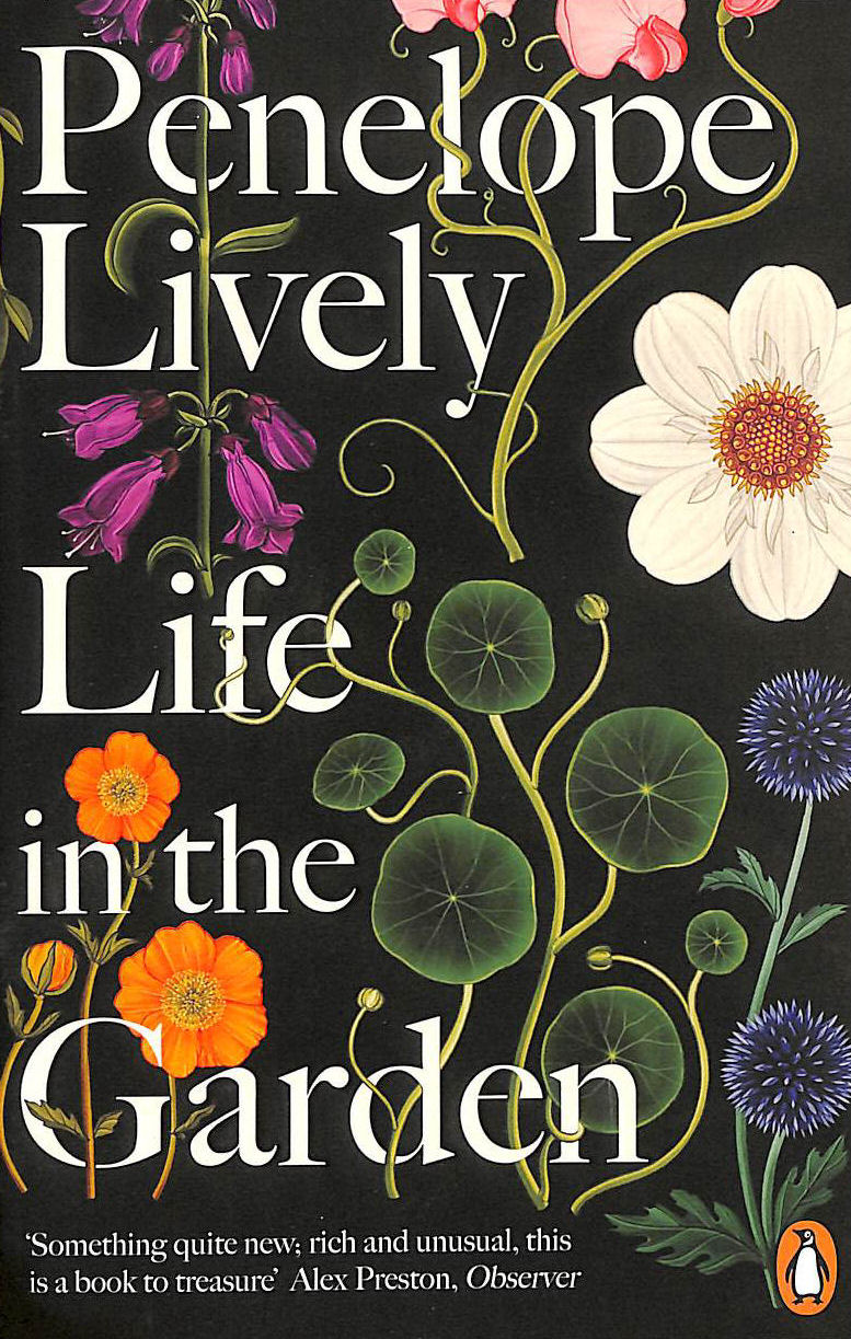 Image for Life in the Garden