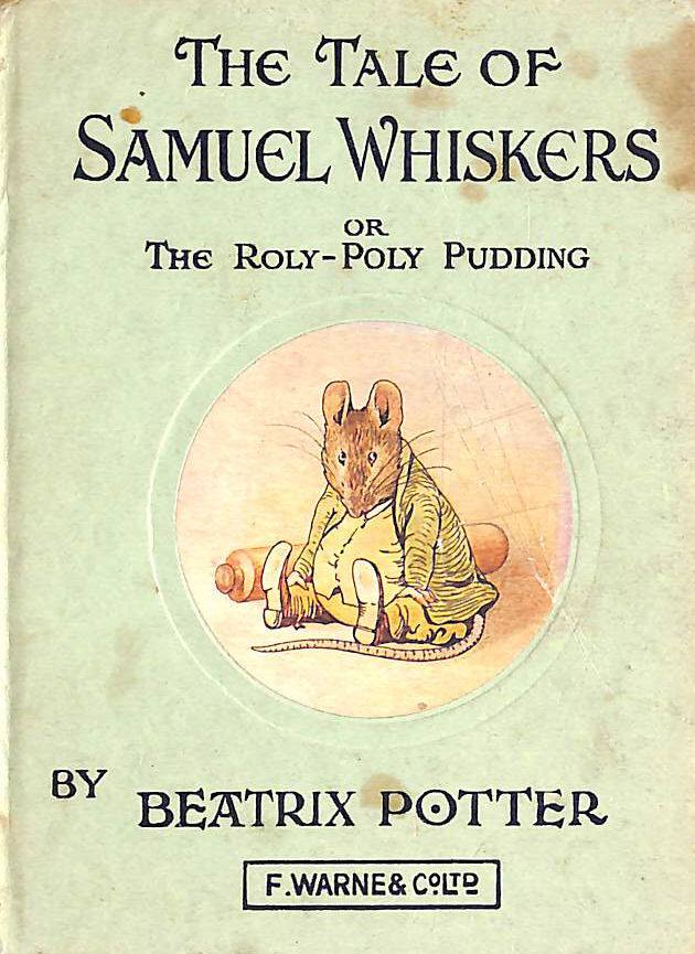 Image for The Tale Of Samuel Whiskers