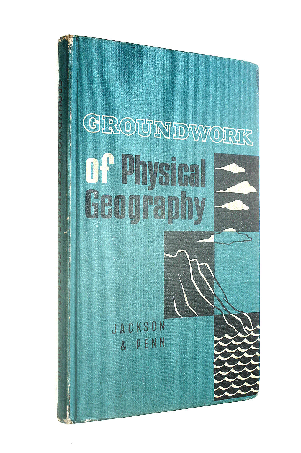 Image for Physical Geography (Groundwork Geography)
