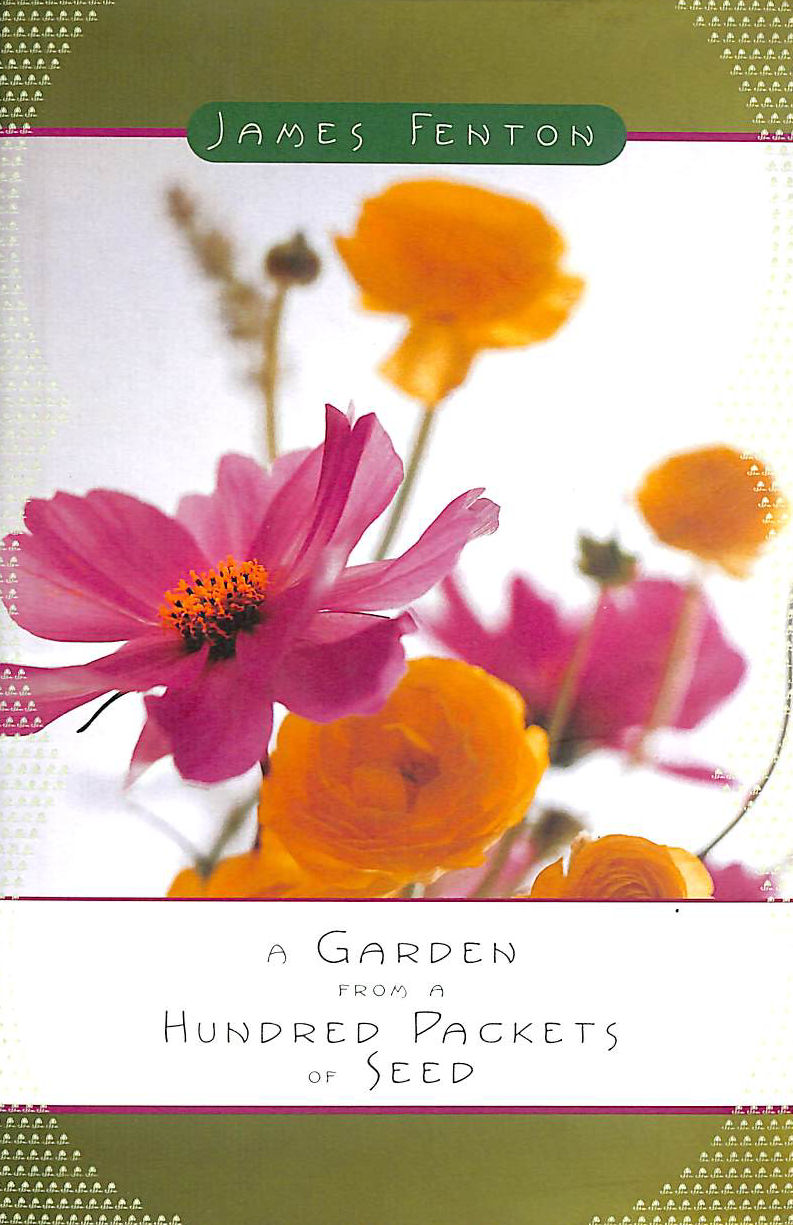 Image for A Garden from a Hundred Packets of Seed