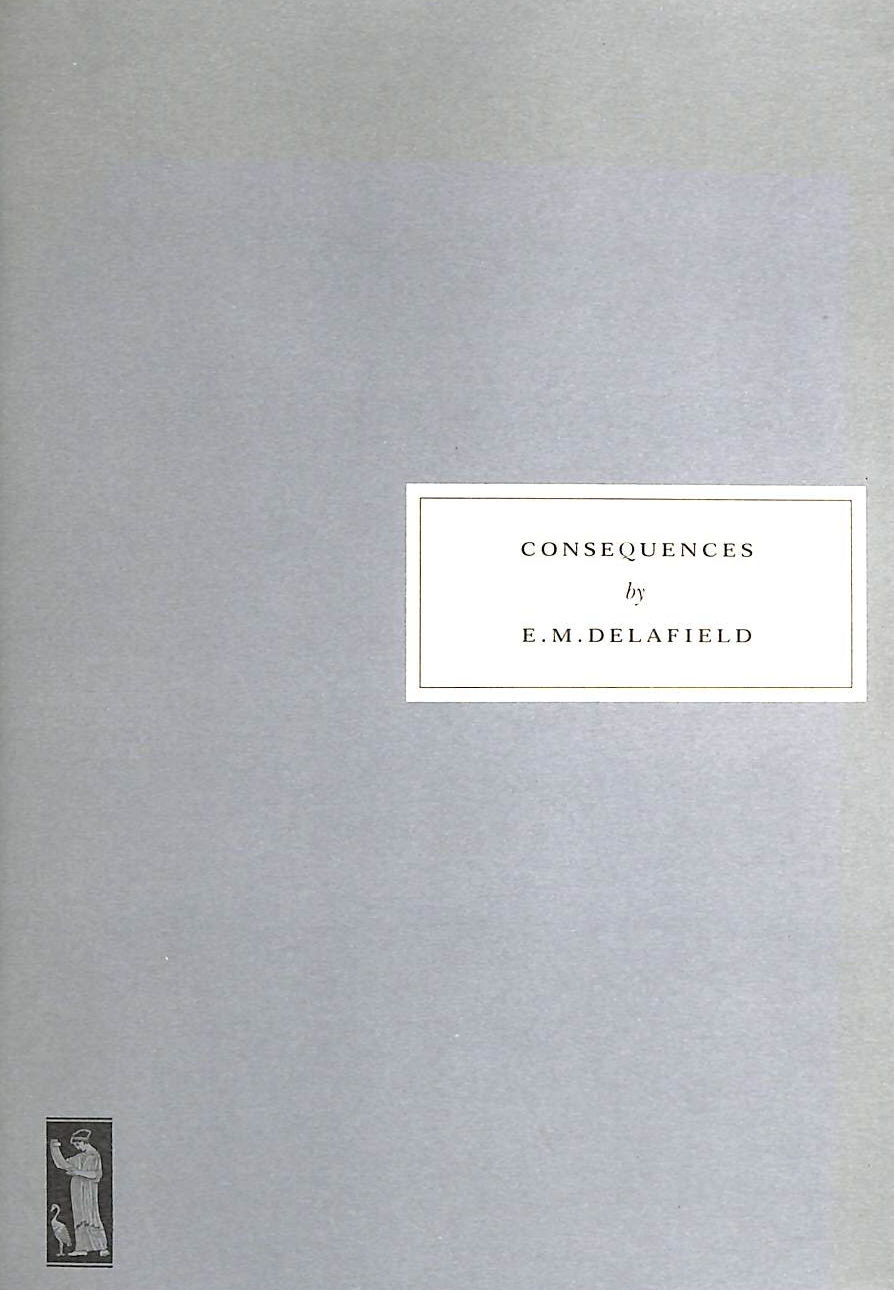 Image for Consequences