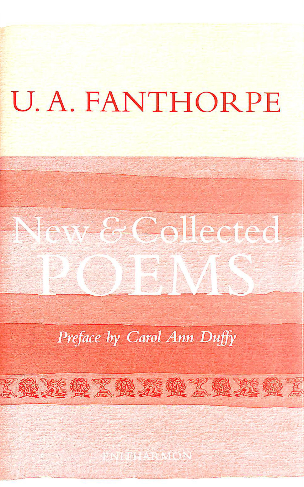 Image for New and Collected Poems