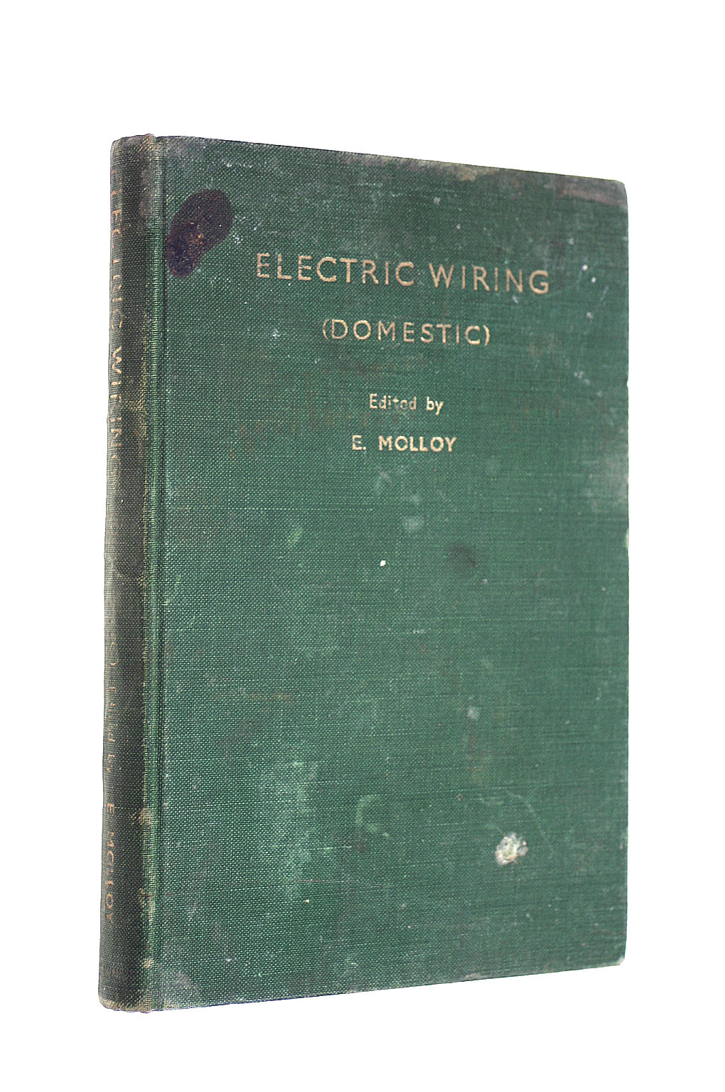 Image for Electric Wiring (Domestic)