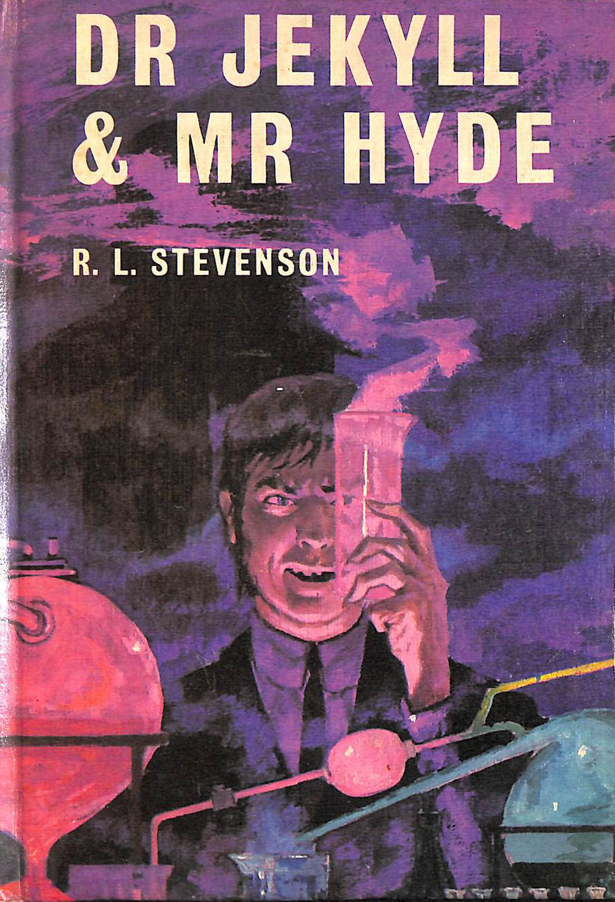 Image for Doctor Jekyll and Mr.Hyde (Classics)