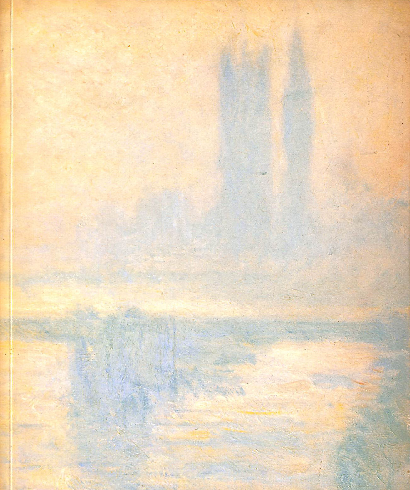 Image for The Impressionists in London: [catalogue of an exhibition at the] Hayward Gallery, 3 January to 11 March 1973
