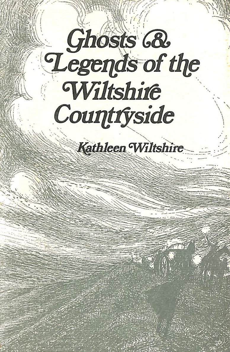 Image for Ghosts and Legends of the Wiltshire Countryside