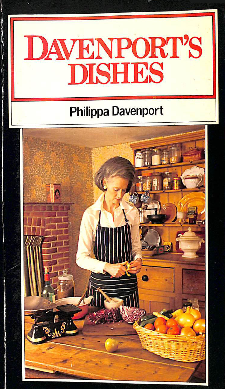 Image for Davenport's Dishes