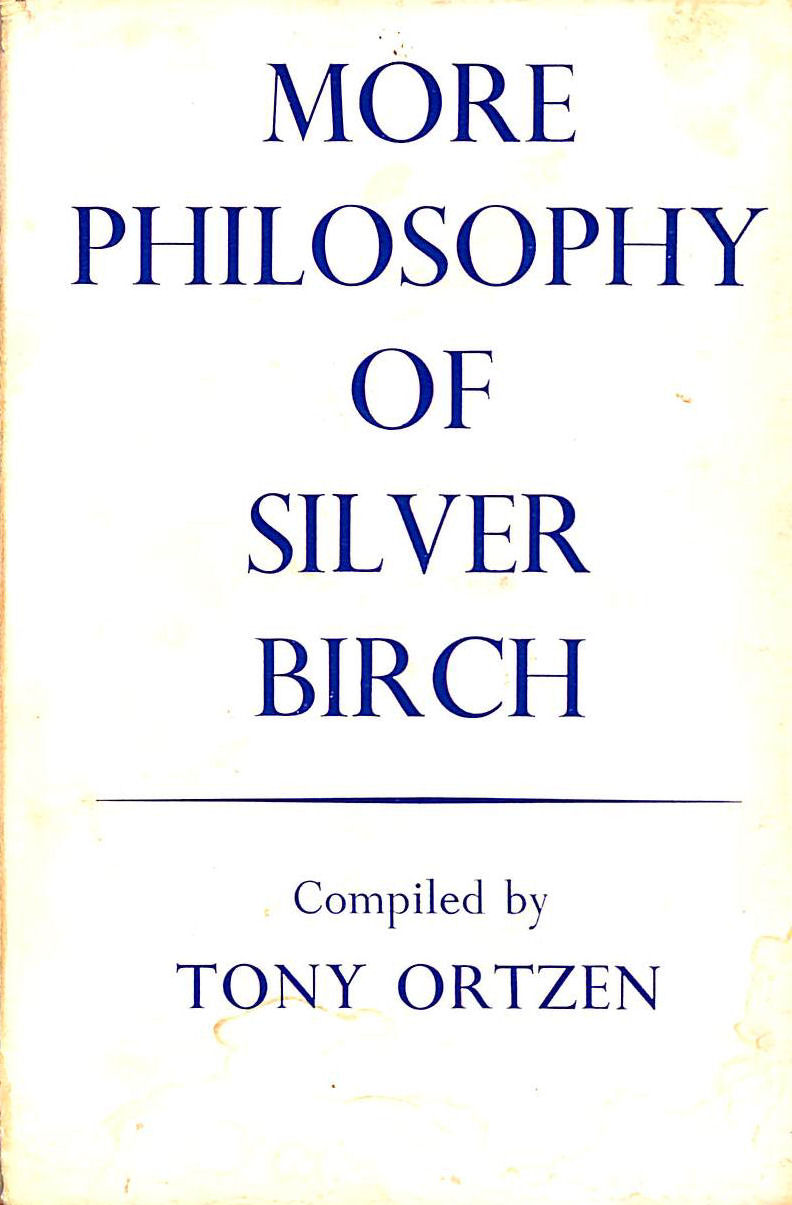 "Image for More Philosophy of ""Silver Birch"""