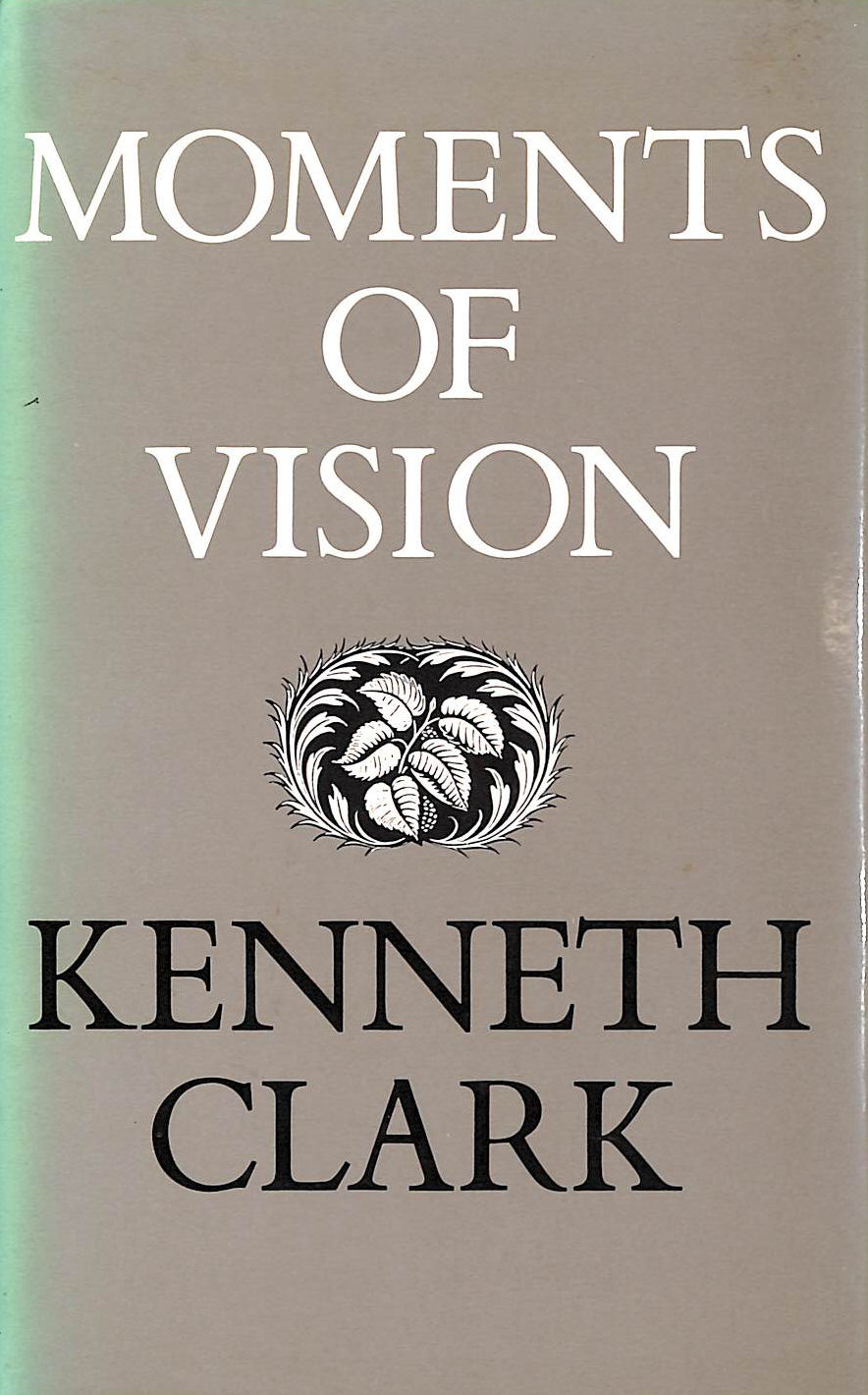 Image for Moments of Vision