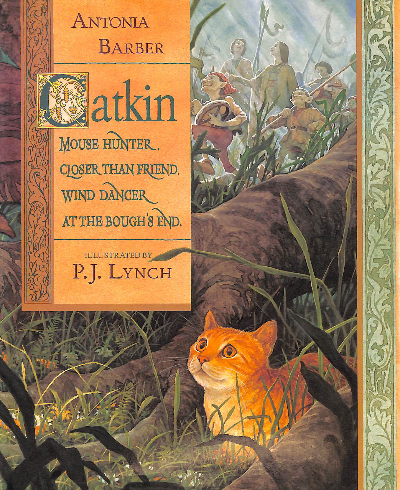 Image for Catkin
