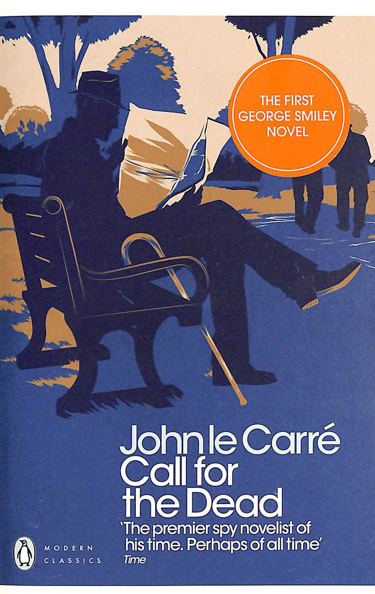 Image for Call for the Dead (Penguin Modern Classics)