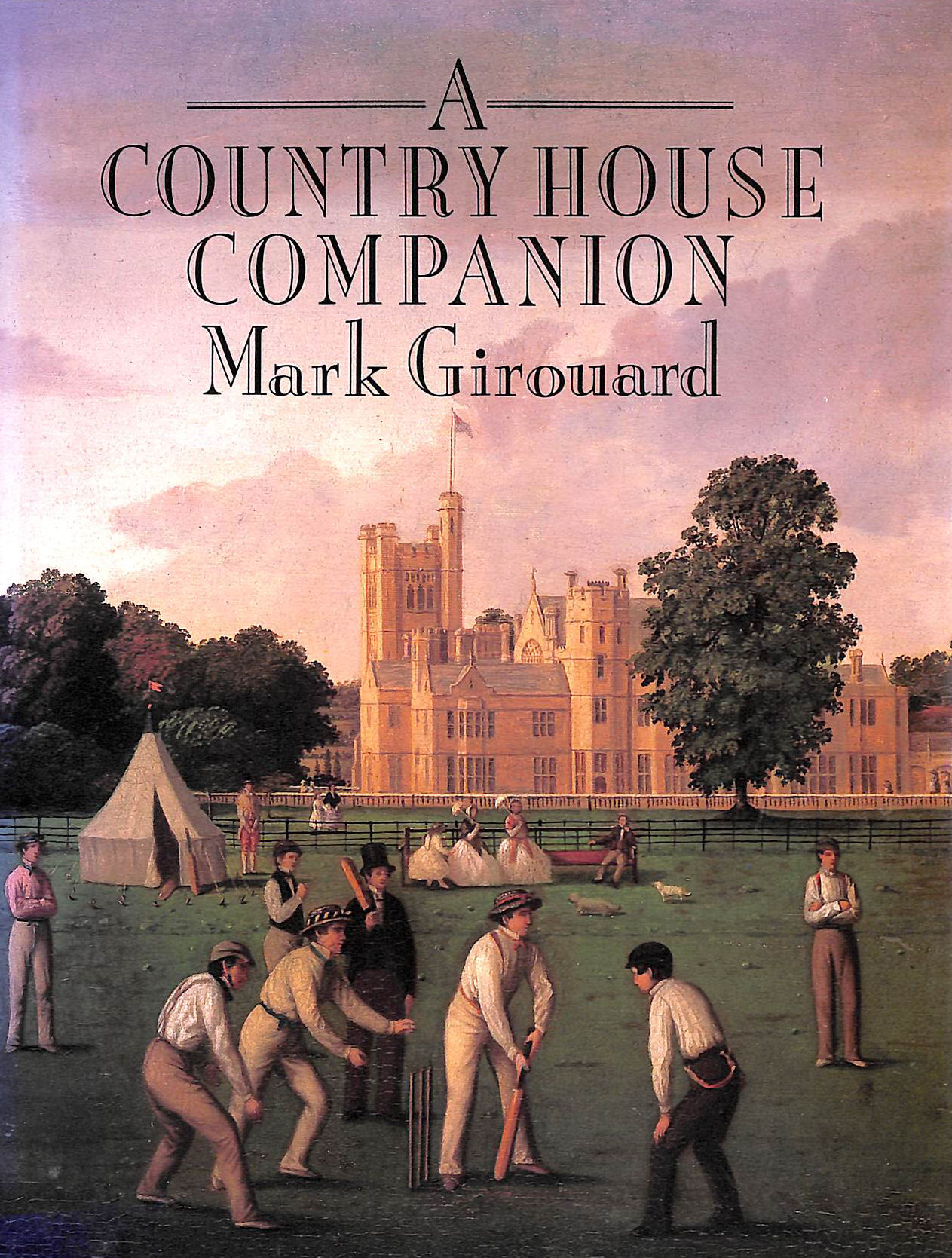 Image for Country House Companion