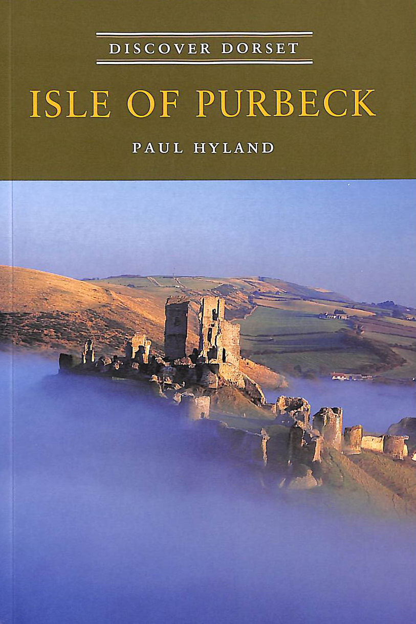 Image for Isle of Purbeck (Discover Dorset)