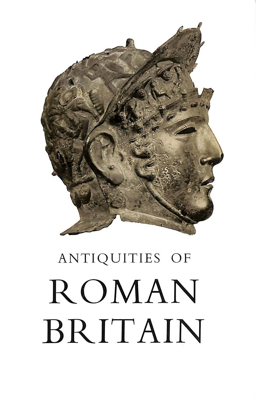 Image for Guide to the Antiquities of Roman Britain