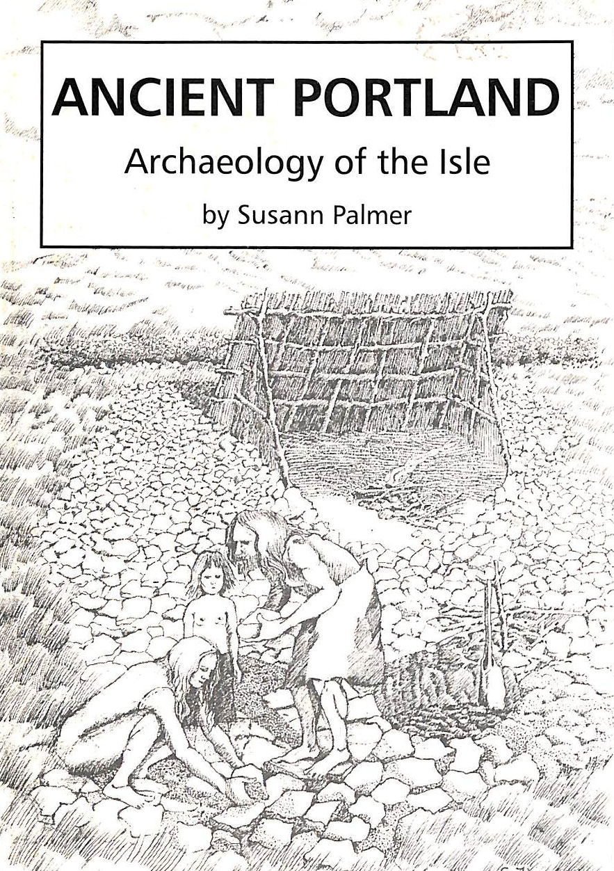 Image for Ancient Portland: Archaeology of the Isle