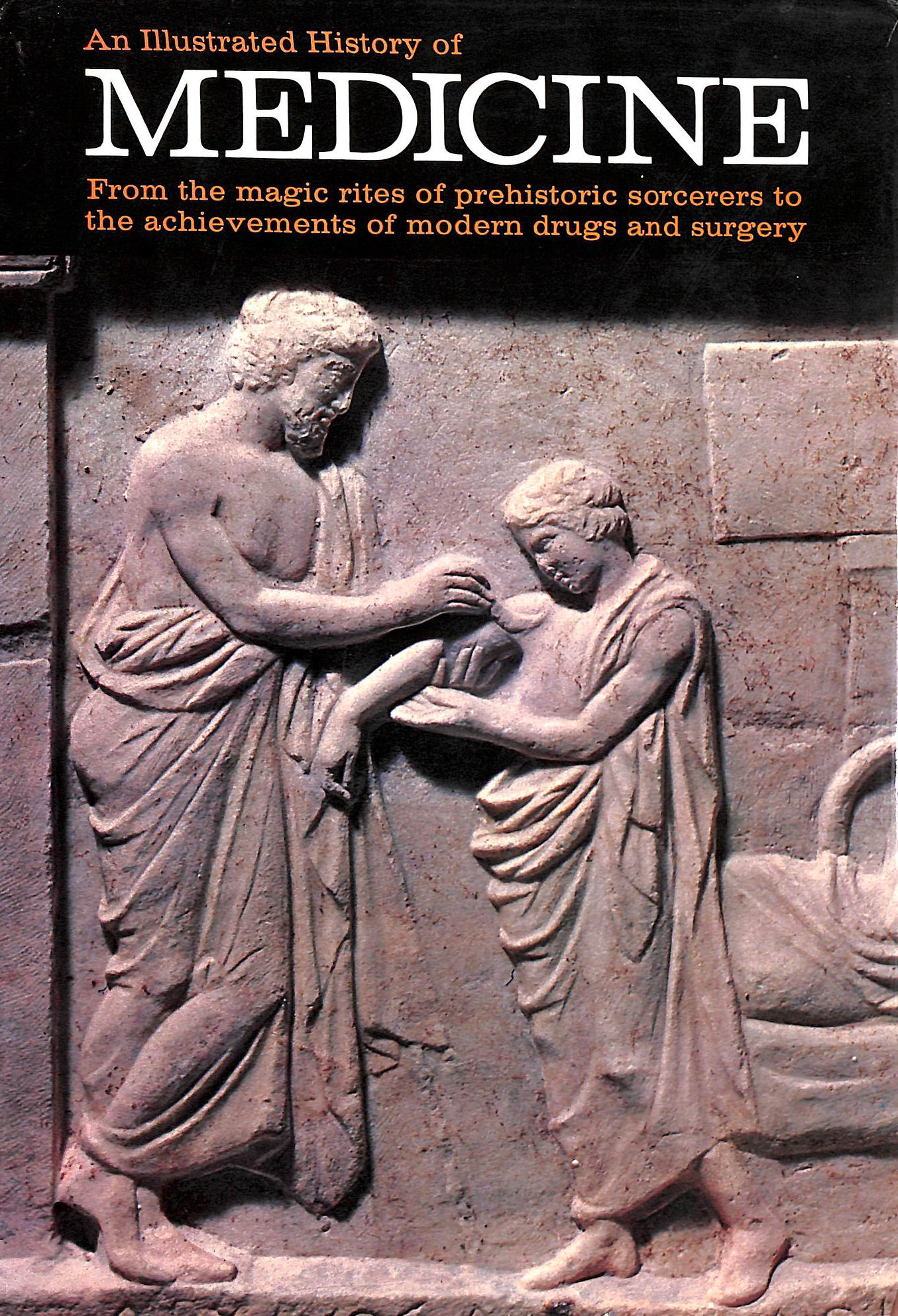 Image for An Illustrated History of Medicine