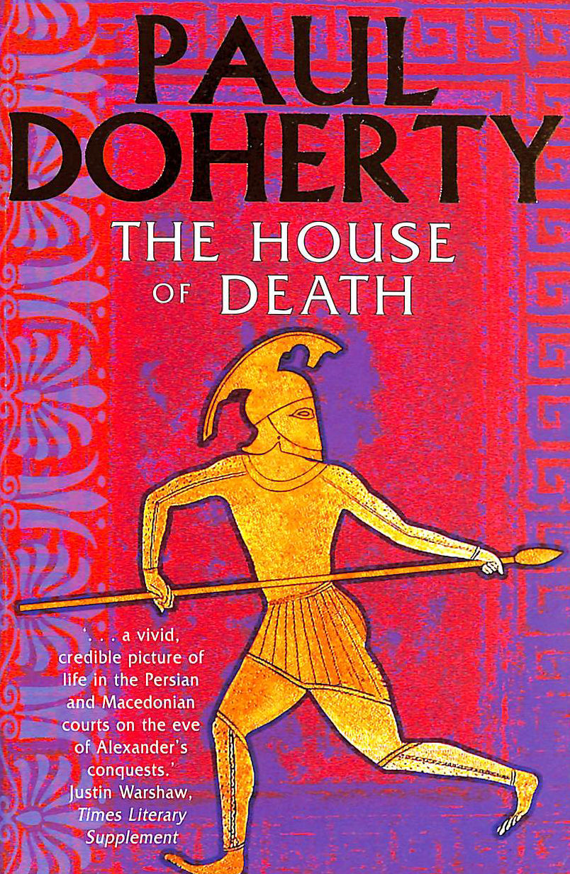 Image for The House of Death (Alexander the Great) (Alexander the Great S.)