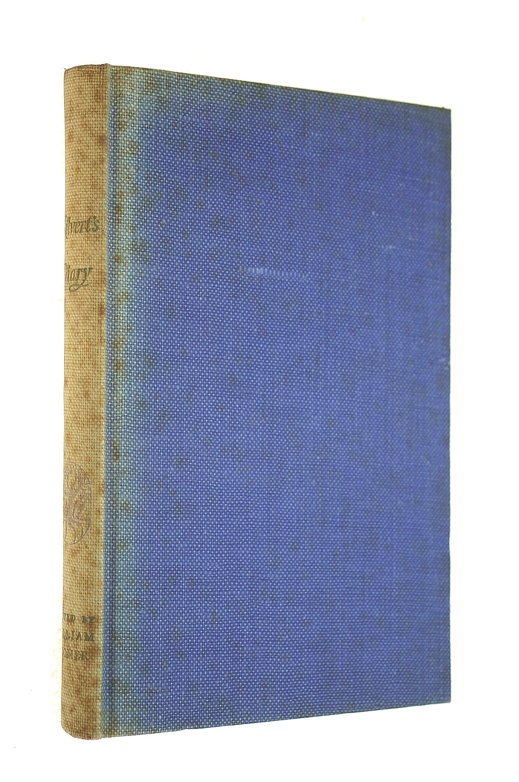 Image for Kilvert's Diary 1870-1879: Selections from the Diary of the Rev Francis Kilvert Chosen by William Plomer