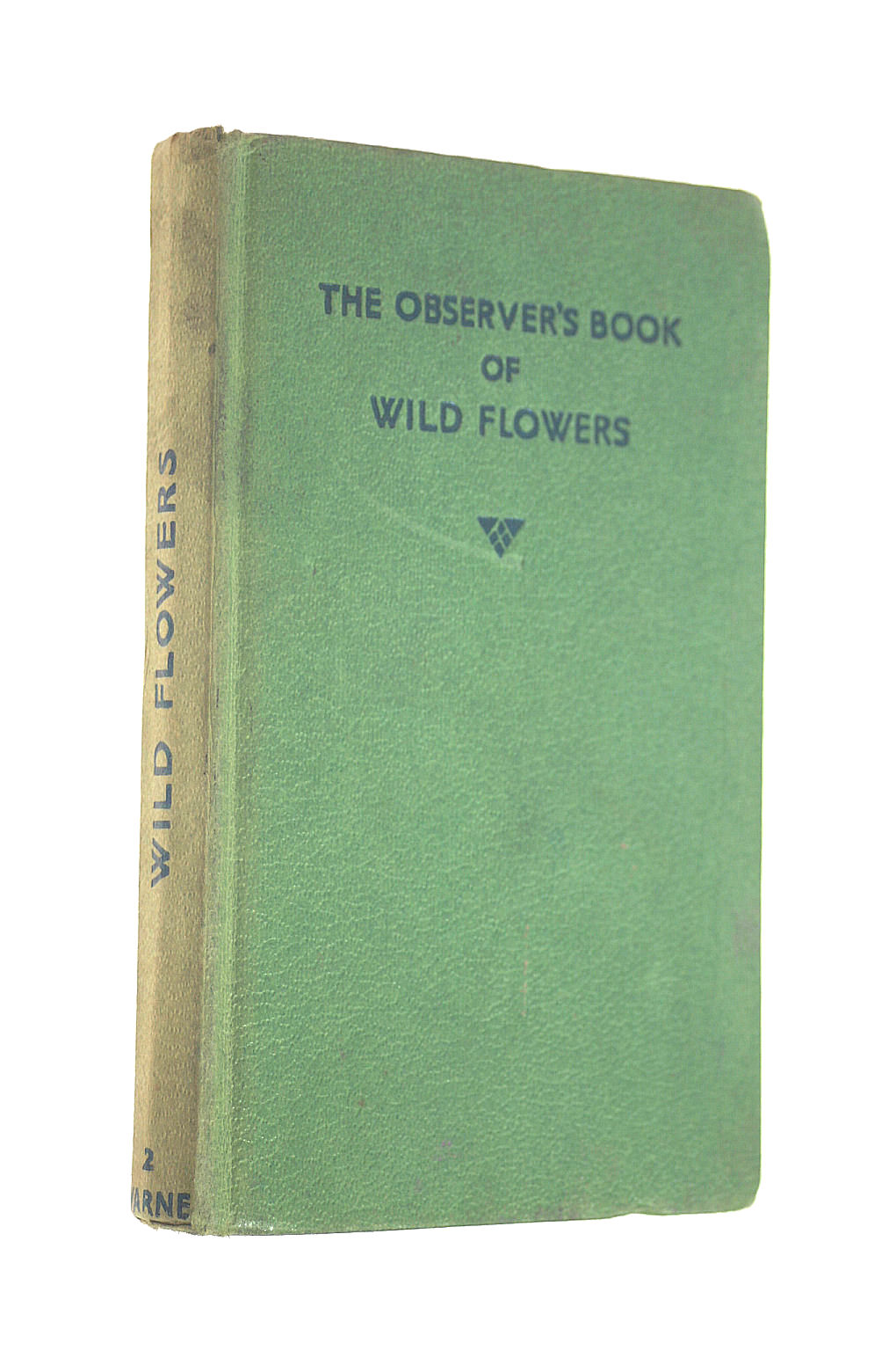 Image for The Observer's Book Of Wild FlowersR'S BOOK OF WILD FLOWERS