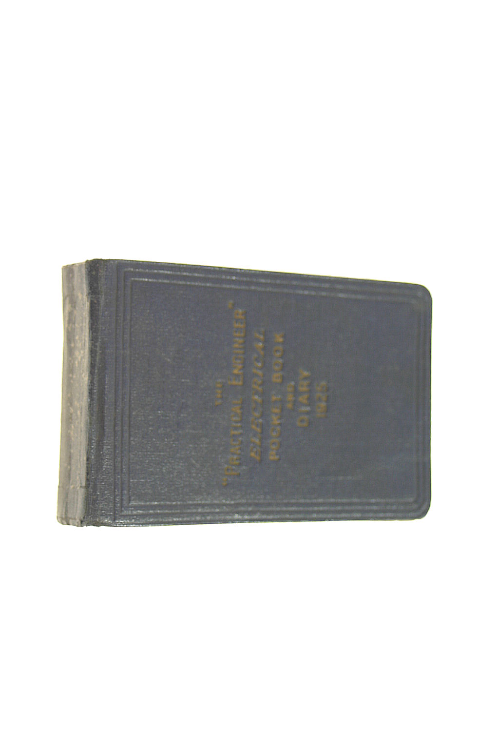 Image for The Practical Engineer Electrical Pocket Book And Diary For 1925