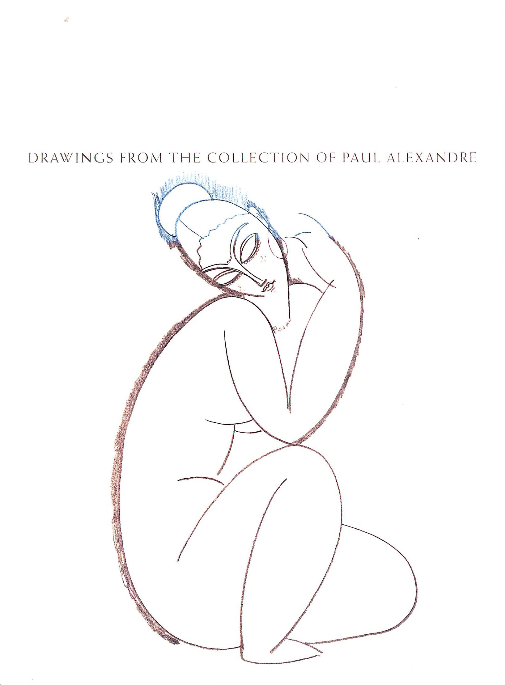 Image for Unknown Modigliani: Unpublished Papers, Documents and Drawings from the Collection of Paul Alexandre
