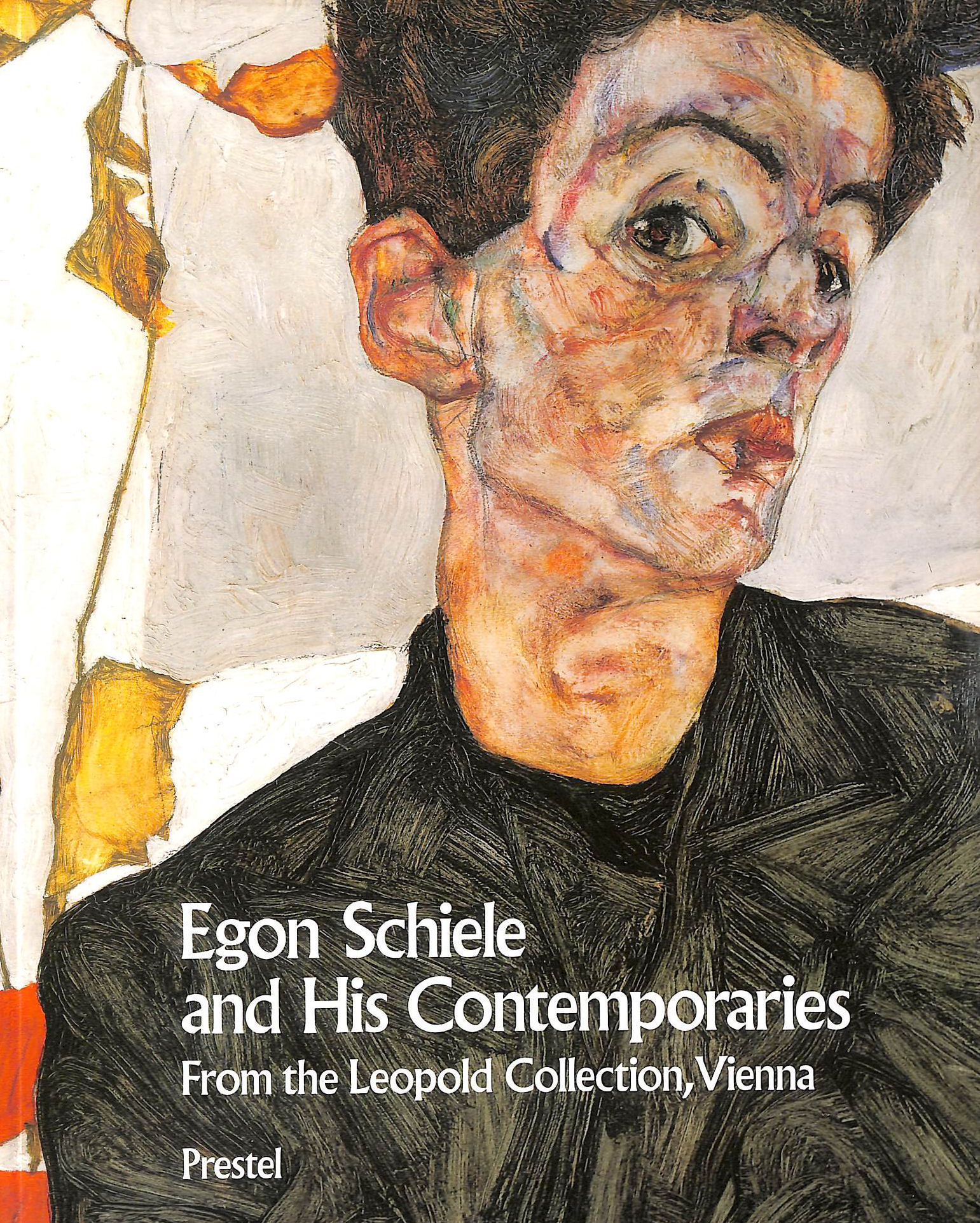 Image for Egon Schiele and his Contemporaries; Austrian painting and drawing from 1900 to 1930 from the Leopold Collection, Vienna.
