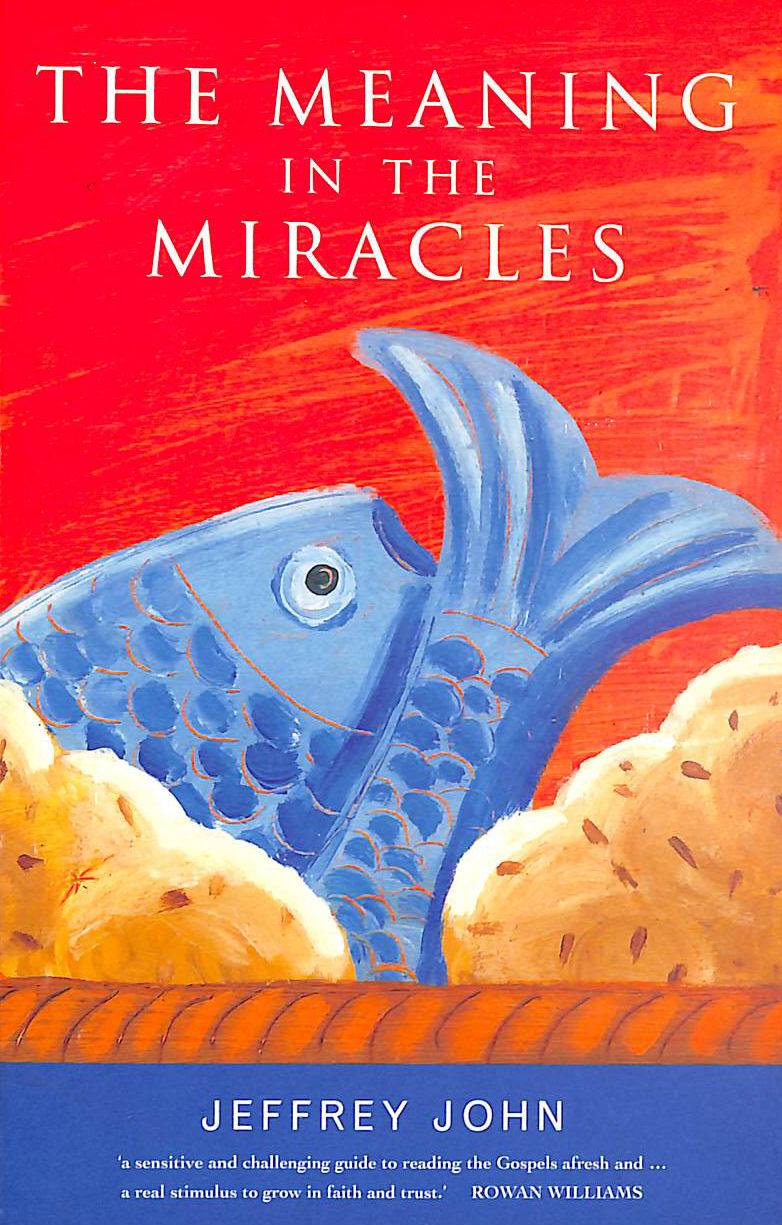 Image for The Meaning in the Miracles