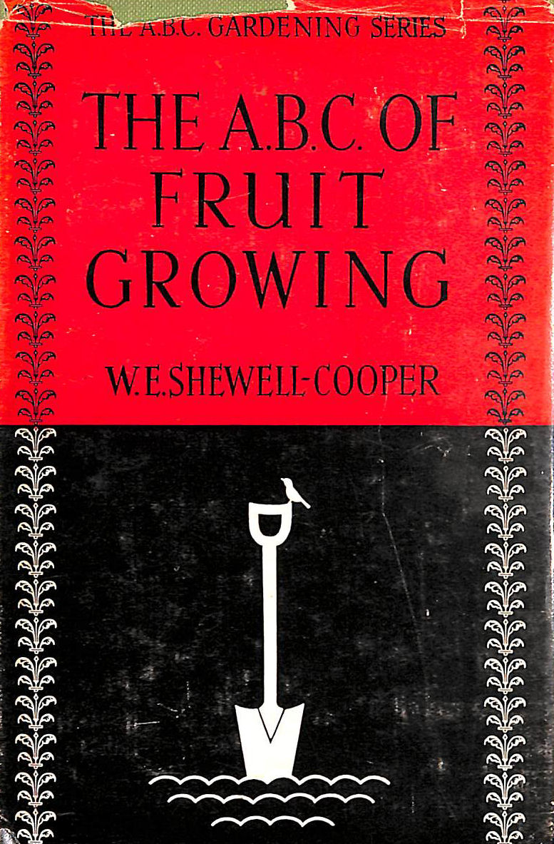 Image for The ABC of Fruit Growing