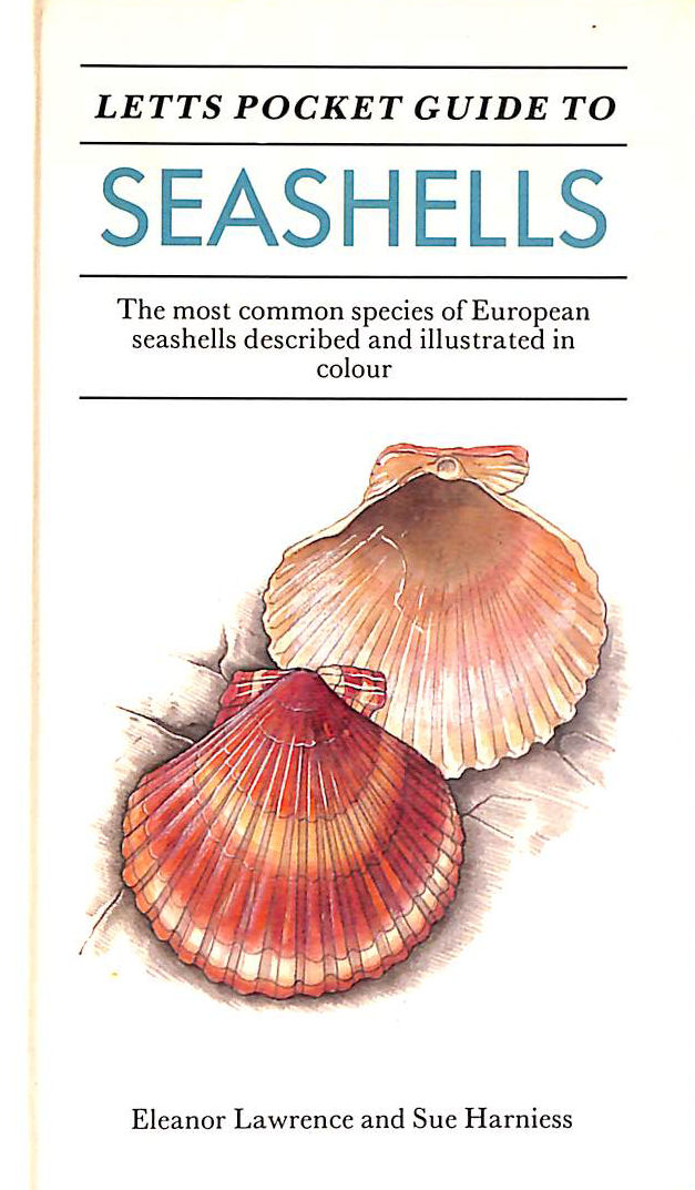 Image for Letts Pocket Guide to Seashells (Letts pocket guides)