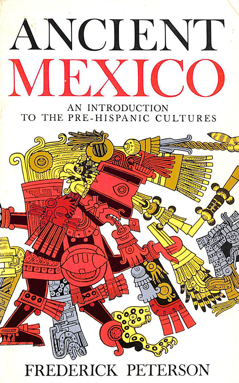 Image for Ancient Mexico