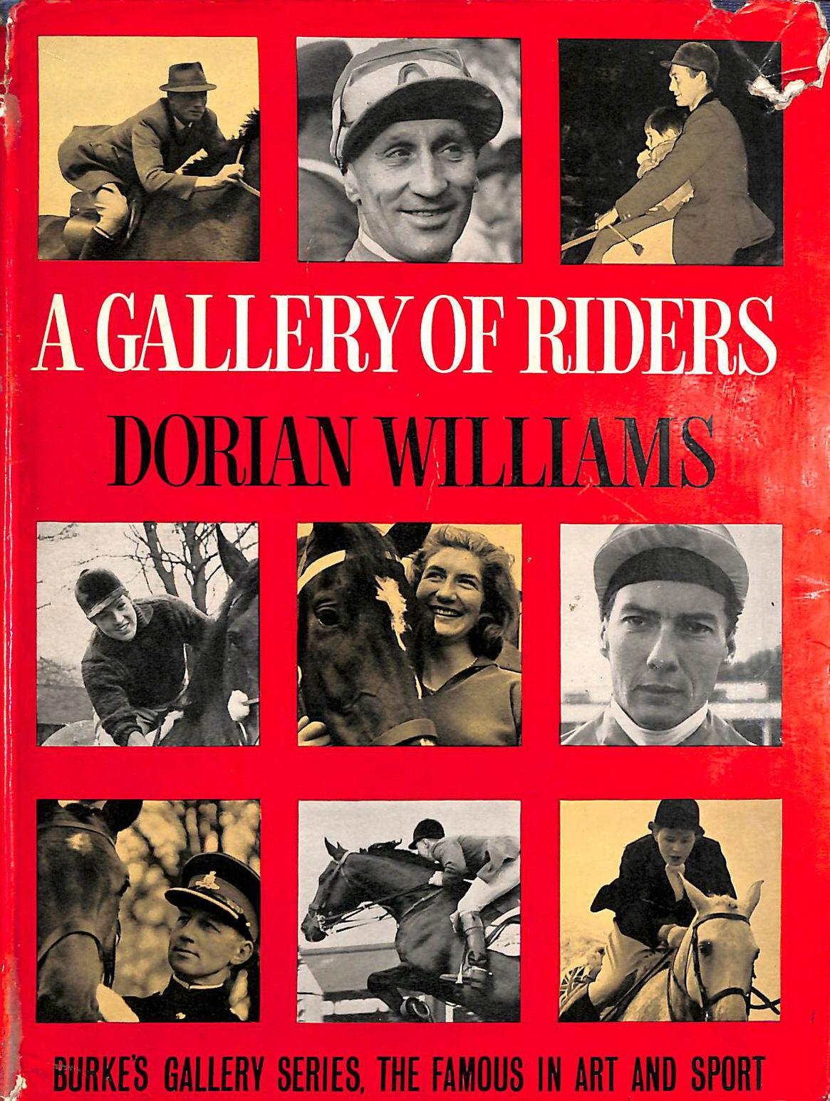 Image for A Gallery of Riders