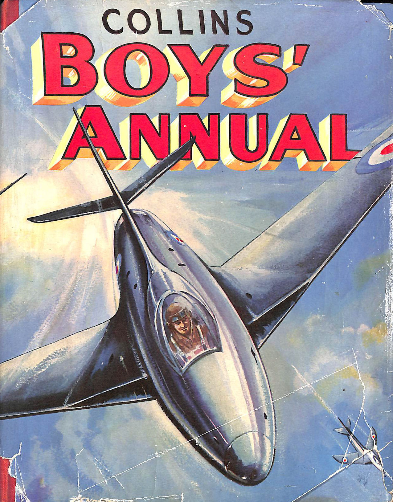 Image for Collins Boys' Annual
