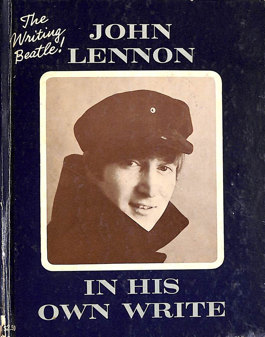 Image for The Lennon Play: In His Own Write