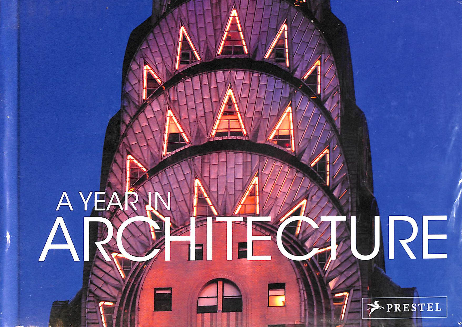 Image for A Year in Architecture