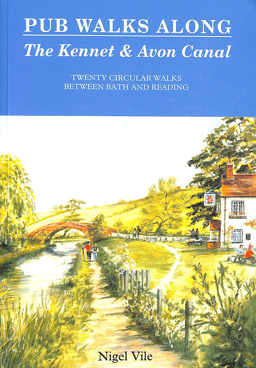 Image for Pub Walks Along the Kennet and Avon Canal (Pub Walks S.)