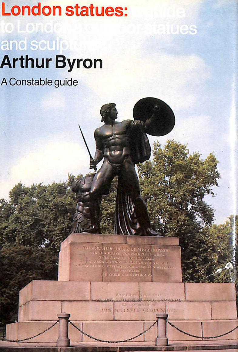 Image for London Statues: a guide to london's outdoor statues and sculpture (Guides S.)