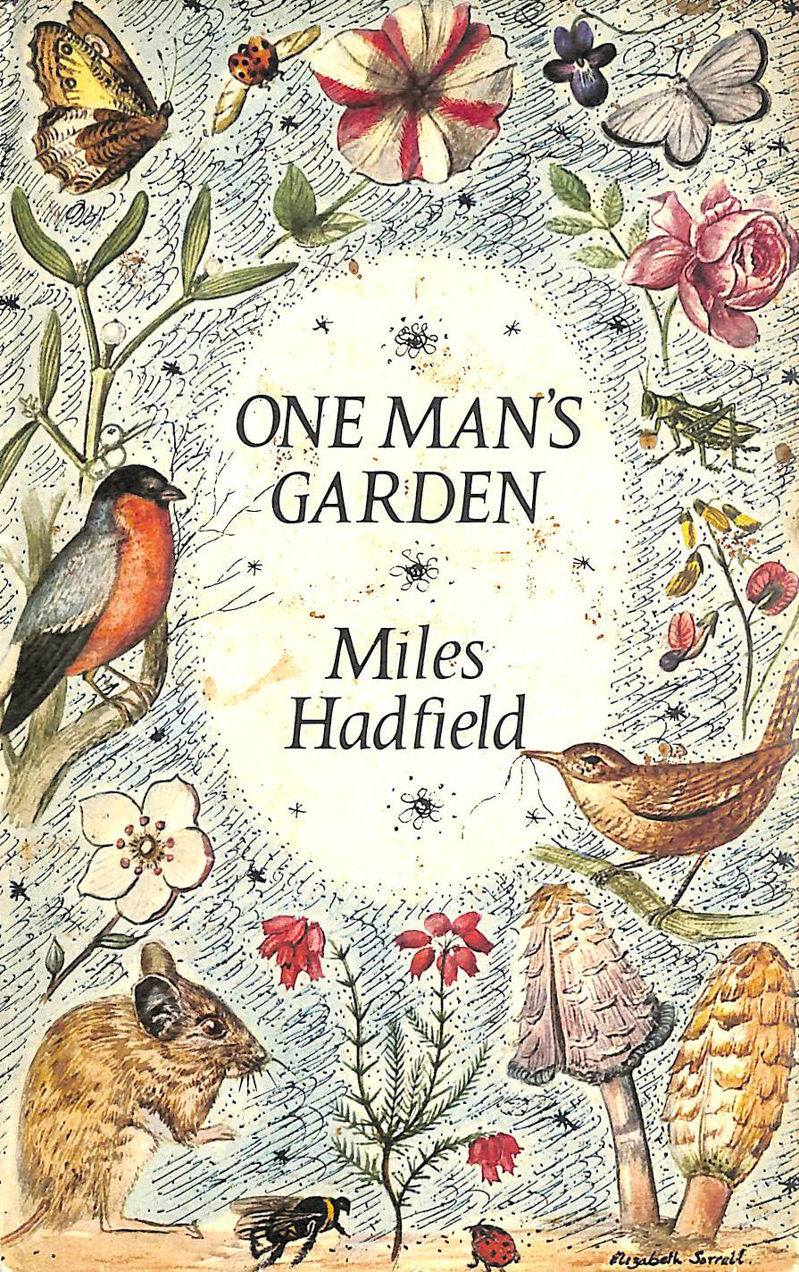 Image for One Man's Garden