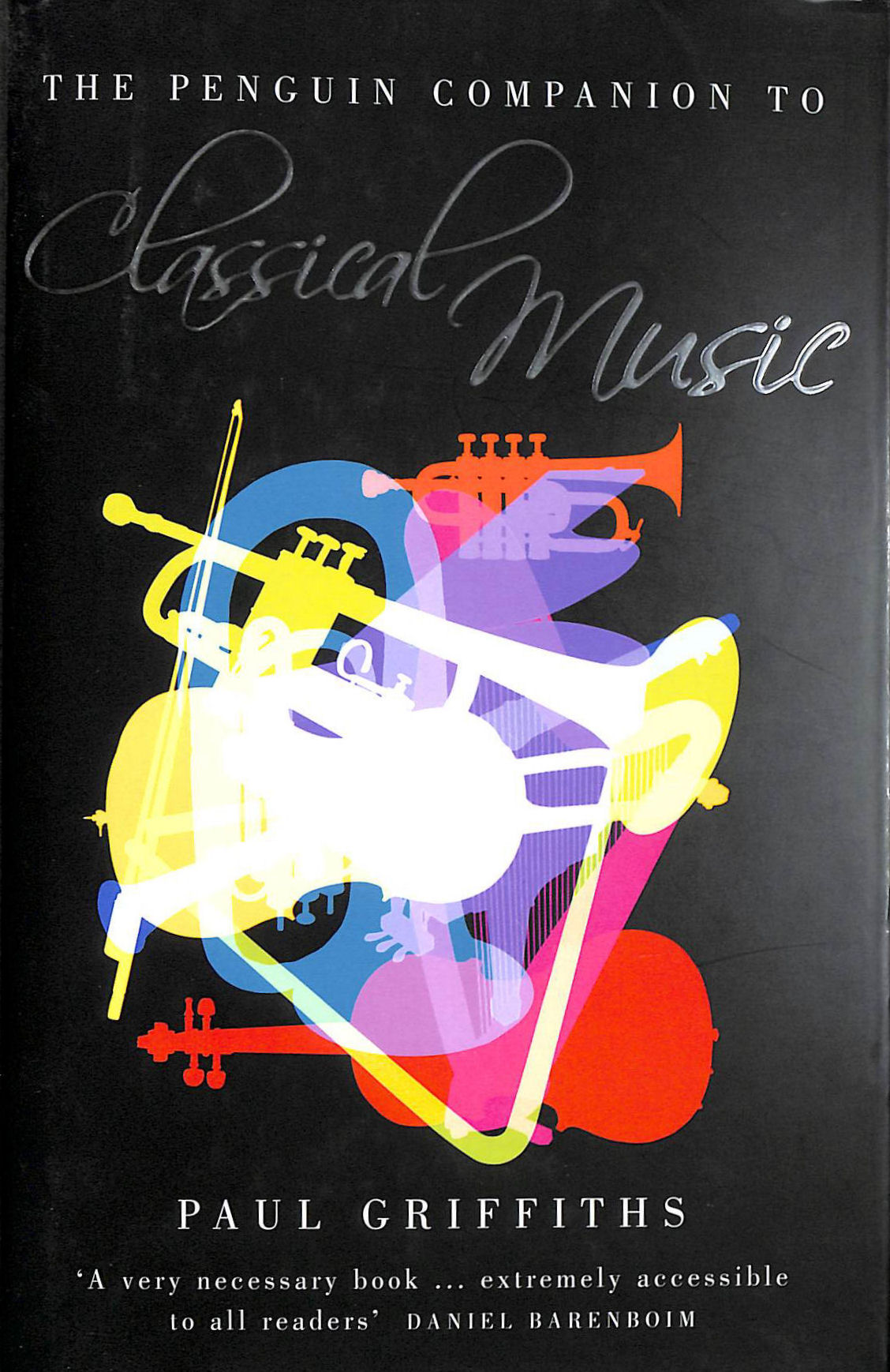 Image for The Penguin Companion to Classical Music