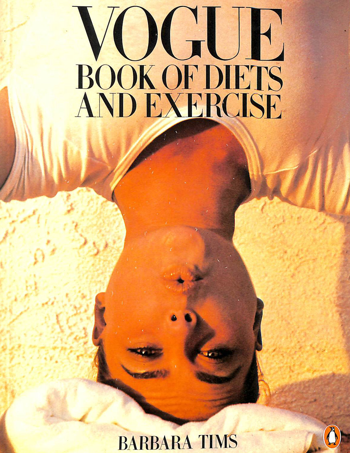 "Image for ""Vogue"" Book of Diets and Exercise"