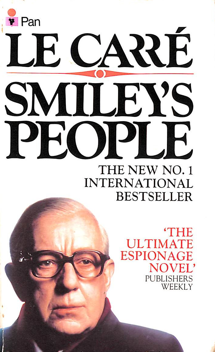 Image for Smiley's People