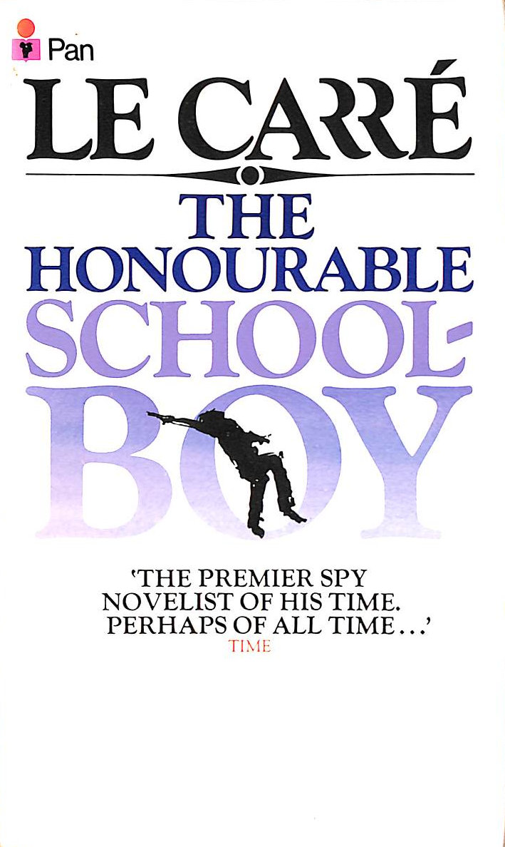 Image for The Honourable Schoolboy