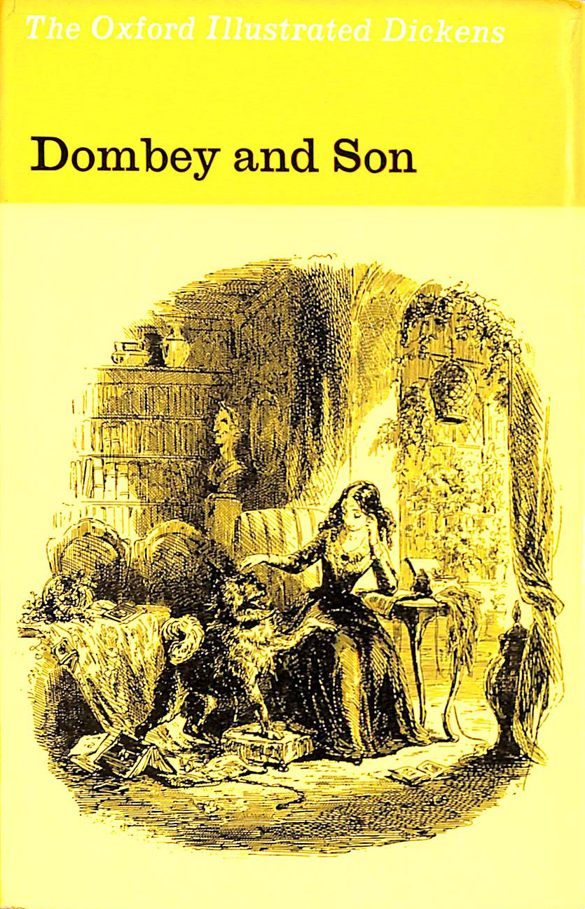 Image for Dombey and Son (Oxford Illustrated Dickens)