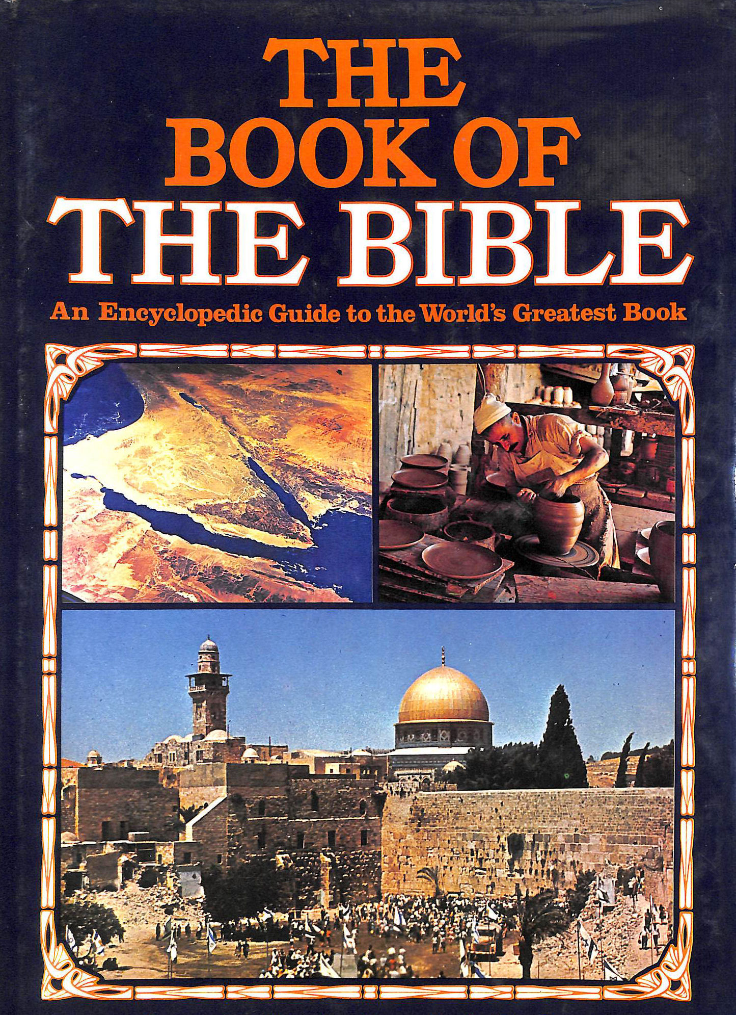 Image for The Book Of The Bible